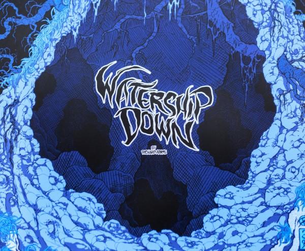 Watership Down Variant Peter Diamond 6