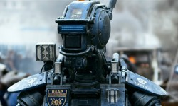 Film Review: 'Chappie'