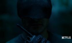 New Trailer For Marvel & Netflix's 'Daredevil'