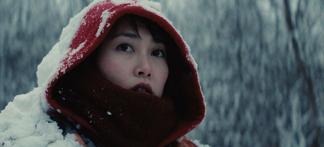 Film Review: 'Kumiko, The Treasure Hunter'