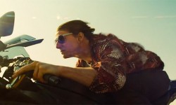 The First Full Trailer & Poster For 'Mission: Impossible Rogue Nation'