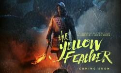 Help Kickstart 'The Yellow Feather', A Mayan Influenced Horror Fantasy