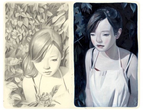 Joanne Nam_Moleskine Project IV