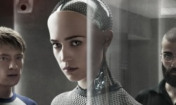 Film Review: 'Ex Machina'