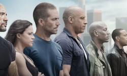 Film Review: 'Furious Seven'