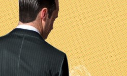 Doaly Bids Farewell To 'Mad Men'