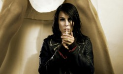 Badass Femmes: Lisbeth Salander From The Millennium Series