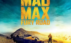 Listen To A Track From Junkie XL's 'Mad Max Fury Road' Soundtrack
