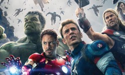 Film Review: 'Avengers: Age Of Ultron'
