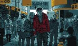 'Warm Bodies' By Blair Sayer