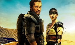 Film Review: 'Mad Max Fury Road