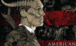 'American Psycho' By Timothy Pittides