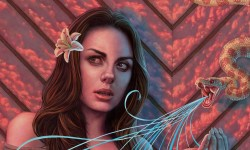 Previews For Casey Weldon's 'Tropefiend'