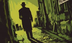 'The Third Man' By Francesco Francavilla