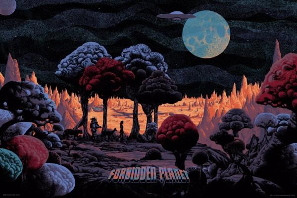 Kilian_eng_Forbidden Planet--Standard