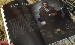 Book Review: 'The Art Of Hannibal'