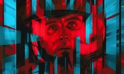 '2001: A Space Odyssey' By Jordan Buckner