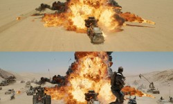 The VFX & Editing Of 'Mad Max Fury Road'