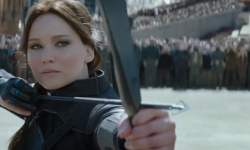 Behold, The Trailer For 'Hunger Games: Mockingjay Part 2'