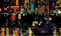 Raid 71 Presents Dredd's 'Urban Sprawl' For Vice Press