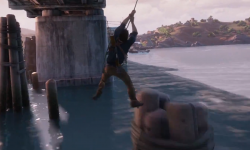E3 '15: Insane Gameplay From 'Uncharted 4: A Thief's End'