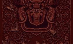 'Crimson Peak' By Bartosz Kosowski