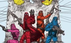 Guzu Gallery Celebrates Gaming With 'High Scores'