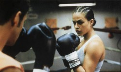 Badass Femmes: 'Diana From 'Girlfight'