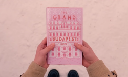 The Books Of Wes Anderson