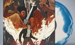 Danny Elfman's 'Nightbreed' Vinyl Reissue, On Sale Now!