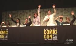 SDCC '15: Top 5 Moments From The 'Orphan Black' Panel, Plus A Blooper Reel!