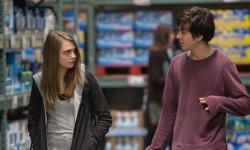 Film Review: 'Paper Towns'