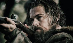 The First Trailer For 'The Revenant' Is Breathtaking