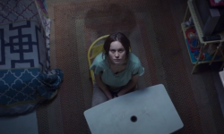 First Wrenching Trailer For 'Room', Starring Brie Larson