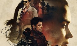 New 'Sicario' Poster Is Pretty Cool
