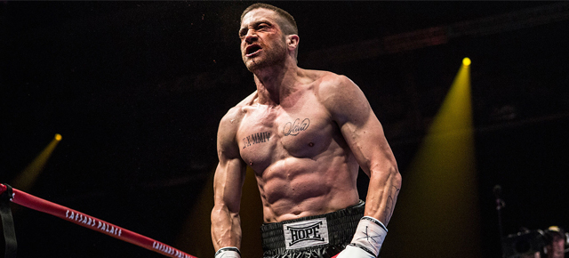 Film Review: 'Southpaw'