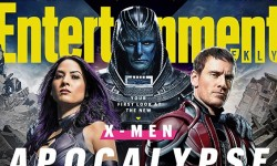 'X-Men: Apocalypse' Finally Gives Everyone Their Costumes