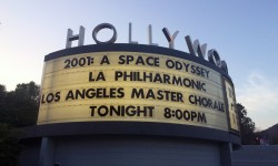 Event Recap: A Live Presentation of '2001: A Space Odyssey'