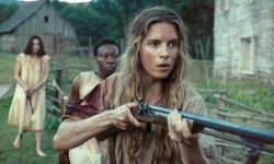 First Poster & Trailer For Feminist Western, 'The Keeping Room'