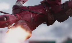 The 'Deadpool' Redband Trailer Is Everything We Need