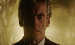 And Yet Another Wonderful 'Doctor Who' S9 Trailer