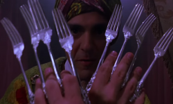 And Now, A Supercut Of Improbable Weapons