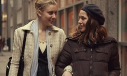 Film Review: 'Mistress America'