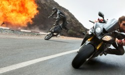 Film Review: 'Mission: Impossible - Rogue Nation'