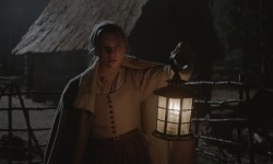 Get Rocked By This First Trailer & Poster For 'The Witch'