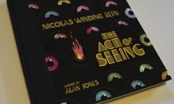 Nicolas Winding Refn's 'The Art Of Seeing' Debuting At Fantastic Fest
