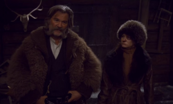 The First Trailer For Tarantino's 'The Hateful Eight' Is Here