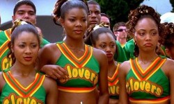 Badass Femmes: Isis & The Clovers From 'Bring It On'