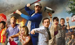 Film Review: 'Cooties'