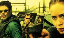 Film Review: 'Sicario'